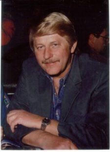 James Allen Mckean