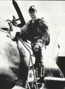 Campbell_Frank with F-100
