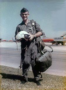 Beil Marvin Airforce Flight Surgeon 1960