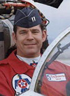 Brimmer Kirk Thunderbird Era