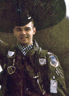 Kosak Gary Service Era Photo