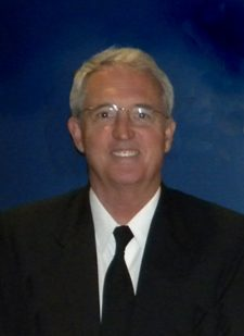 Disosway John Retirement Photo