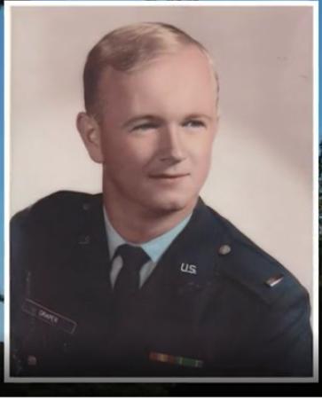 Draper, Robert Early Profile Pic