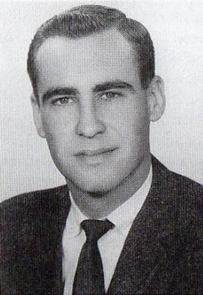 Sherman Flanagan